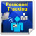 Personnel Tracking