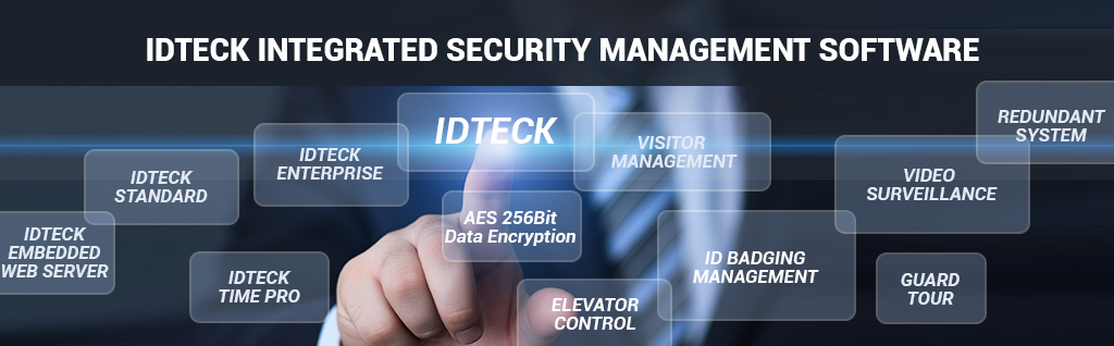 IDTECK-Access Control and Integrated Security Solutions Provider