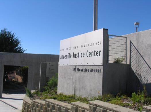 Juvenile Guidance Center, Washington D.C. U.S.A.