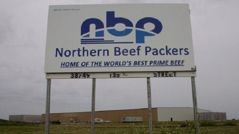 Northern Beef Packers, SD